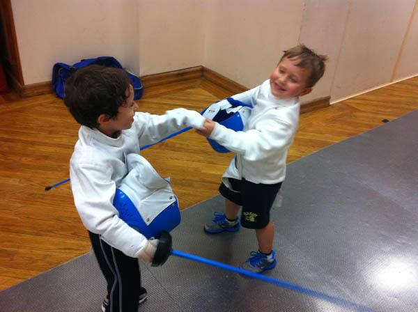 Club Announcements New York Fencing Academy