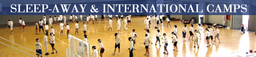 NYFA Sleep-away & International Fencing Camps
