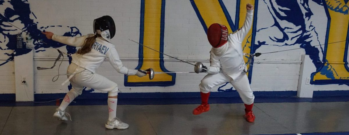 After School Programs New York Fencing Academy