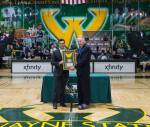 Slava Zingerman Hall of Fame Wayne State U