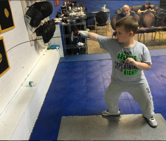 future of fencing