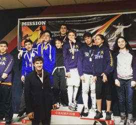 NYFA at Mission 2016