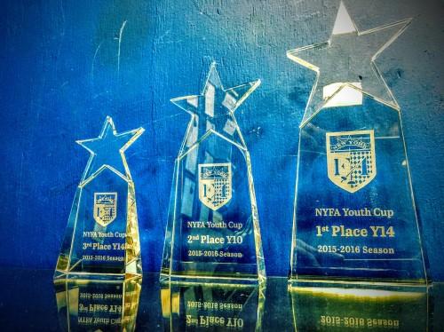 NY Fencing Academy - NYFA