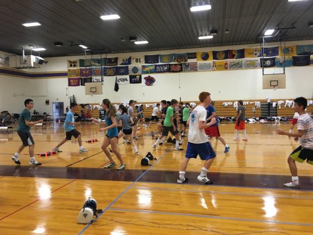 NYFA Summer Fencing Camps
