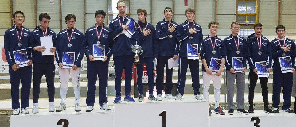 team-usa-cadets-on-podium-klagenfurt-pc-kevin-mar