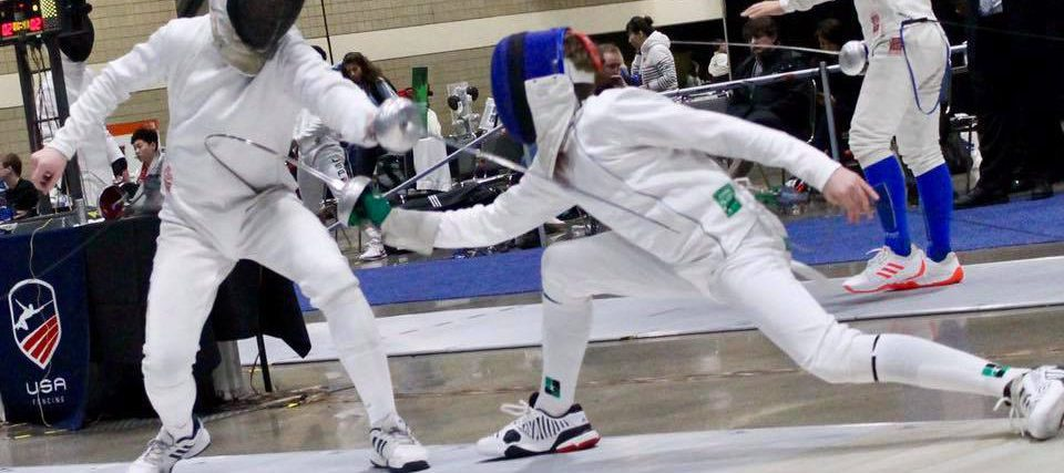 Competitions New York Fencing Academy