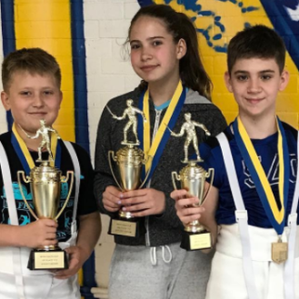 NYFA Youth Cup Season Y12 Winners