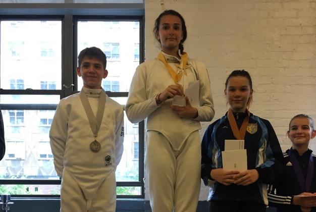 NY Fencing Academy Brooklyn