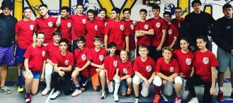 Team NYFA ready for Summer Nationals 2017