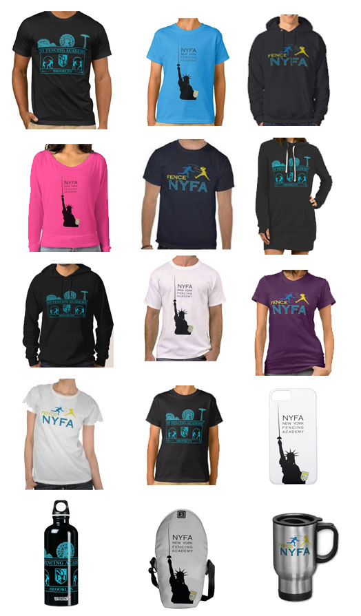 Shop NYFA