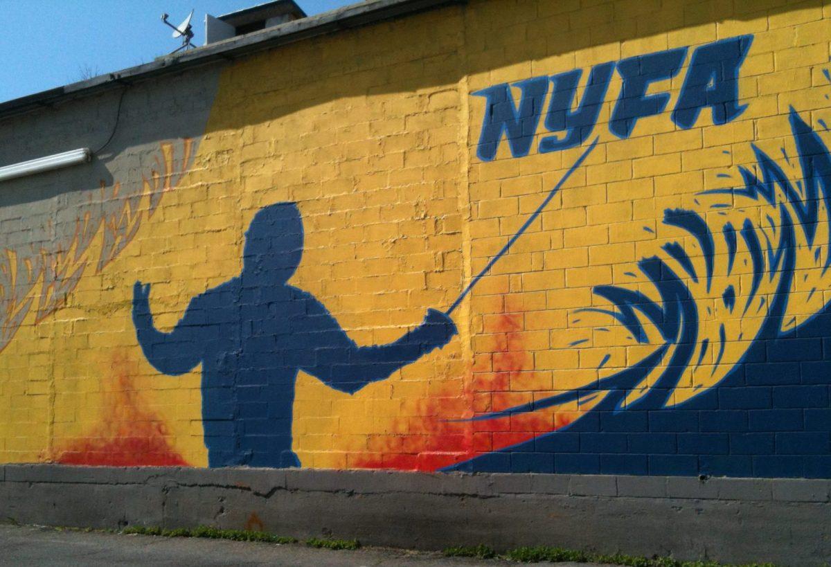 New York Fencing Academy Brooklyn Amp Long Island