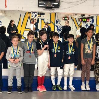 NYFA Youth Cup#4
