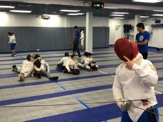 NYFA-LI Practice