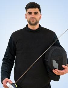 Coach Marat Israelian