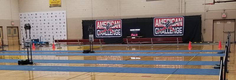 American Challenge ROC Results