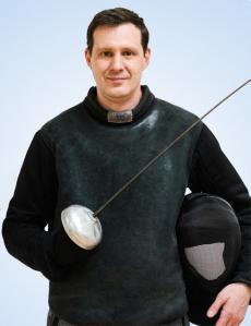 Coach Sergey Danilov, NY Fencing Academy - Brooklyn & Long Island