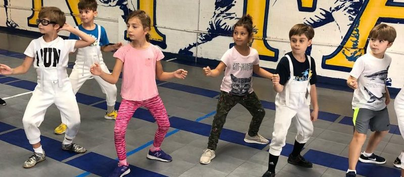 Sign-up for Beginner & Mixed Spring Break DayCamps