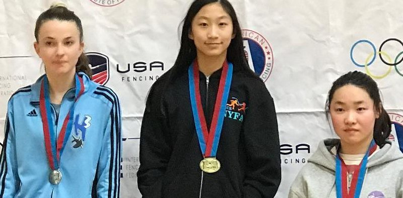 March-April Results Round-up:  Div I National Championships,RYC's