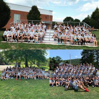 Camp NYFA 3 sessions