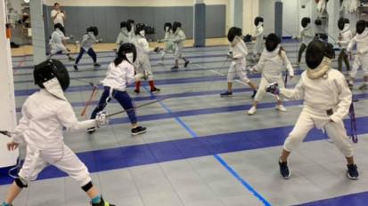 NYFA-LI Long Island Fencing