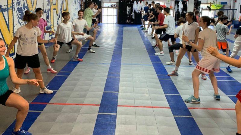 Long Island & Brooklyn Summer Fencing DayCamps