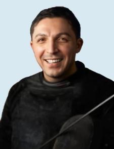 Alex Zurabishvili New York Fencing Academy-Westchester Coach